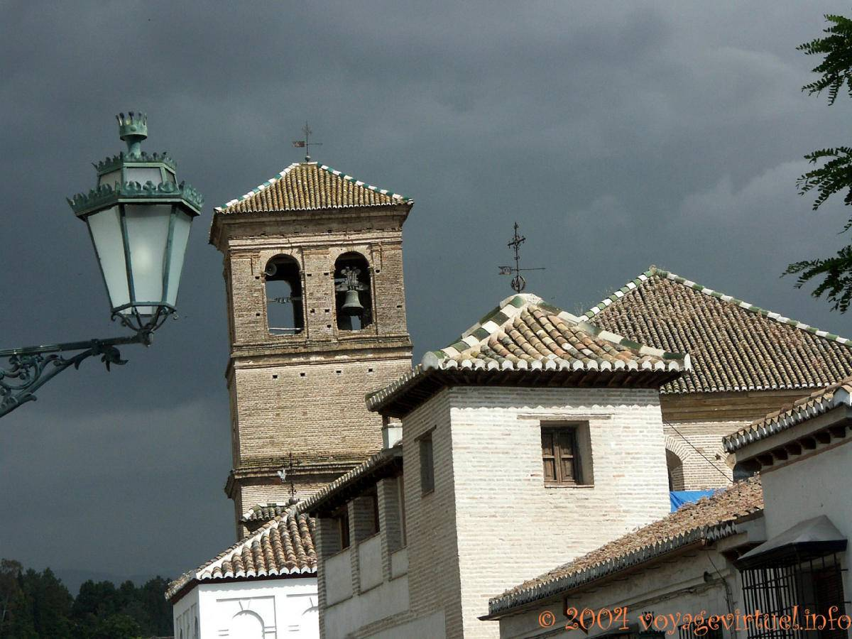 granada andalucia espana: