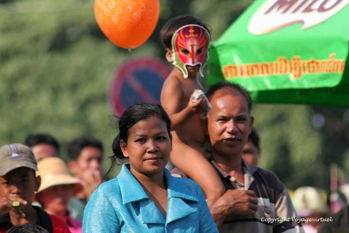 Fête de l'eau (bon om touk), Phnom Penh 197