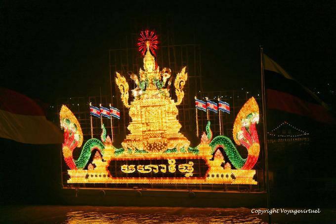 Fête de l'eau (bon om touk), Phnom Penh 564