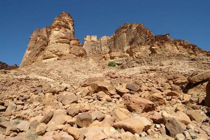 Wadi Rum 485