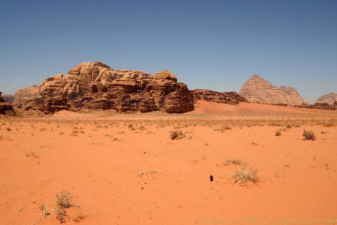 Wadi Rum 576