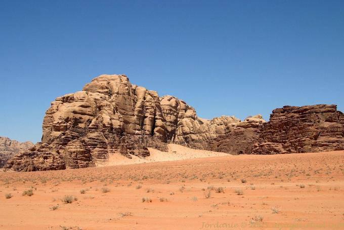 Wadi Rum 579