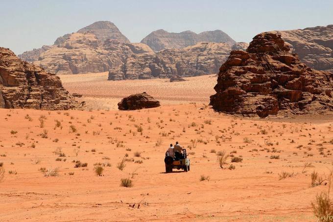 Wadi Rum 587