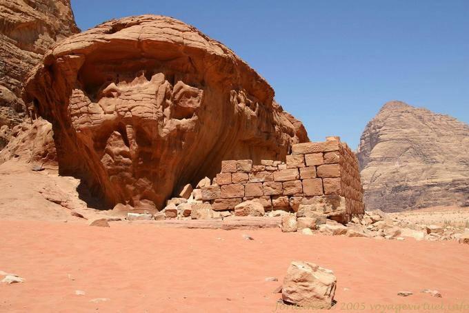 Wadi Rum 590