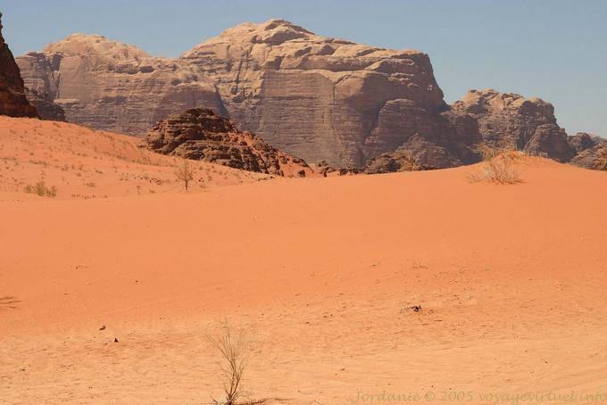 Wadi Rum 604