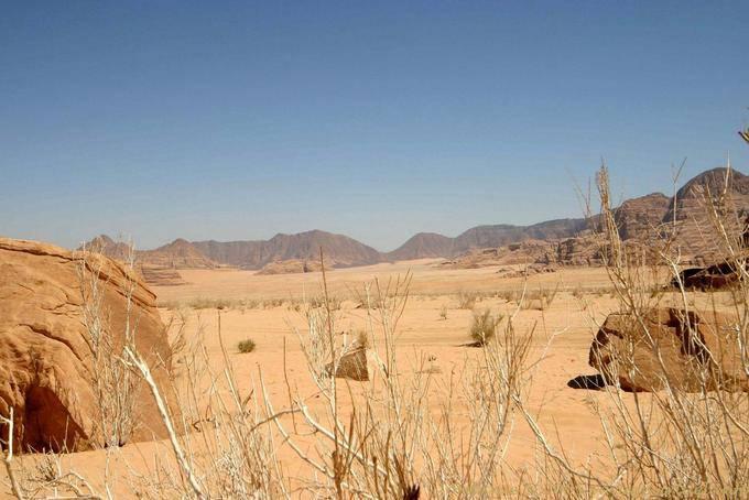 Wadi Rum 617