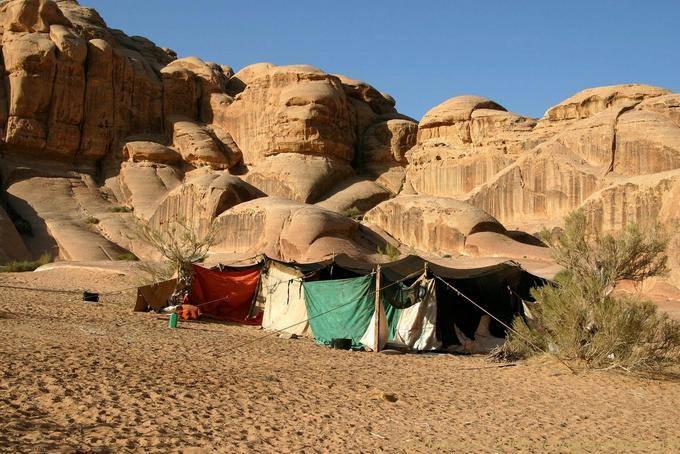 Wadi Rum 697