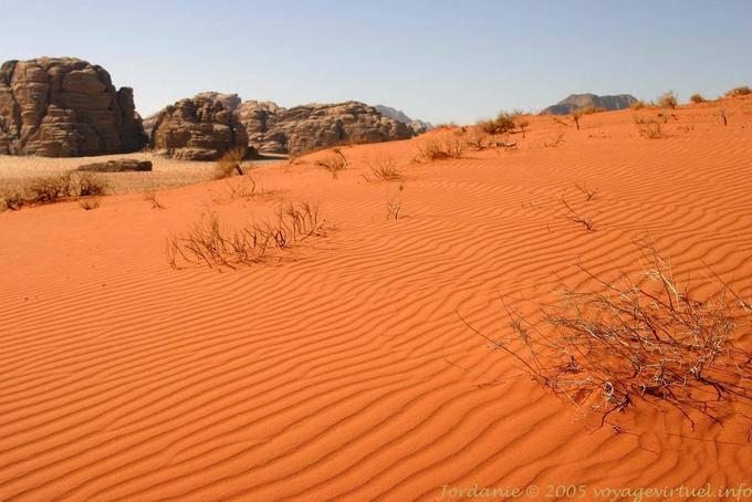 Wadi Rum 727