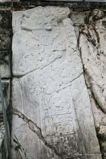 La Palacio de Palenque, El Palacio 10