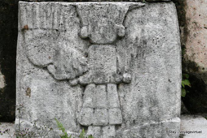 La Palacio de Palenque, El Palacio 17