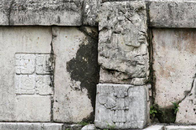La Palacio de Palenque, El Palacio details-17