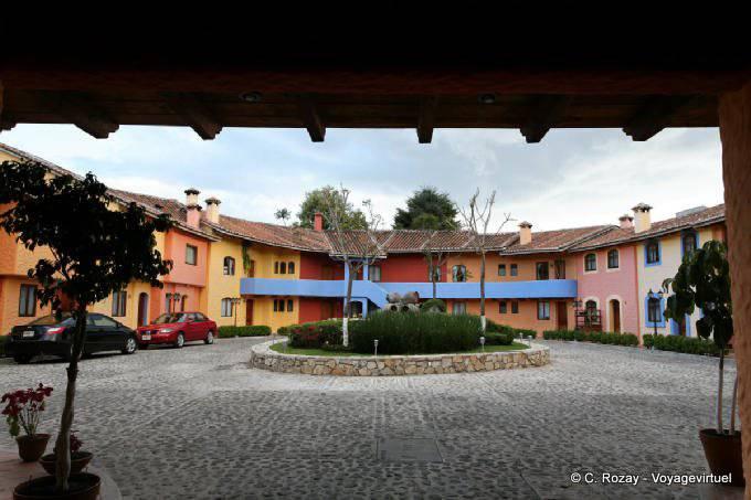San Cristobal de las Casas, 265