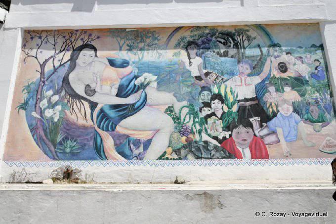 San Cristobal de las Casas, avenida Insurgentes 11