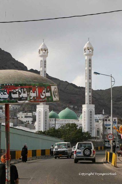 Aden 2721