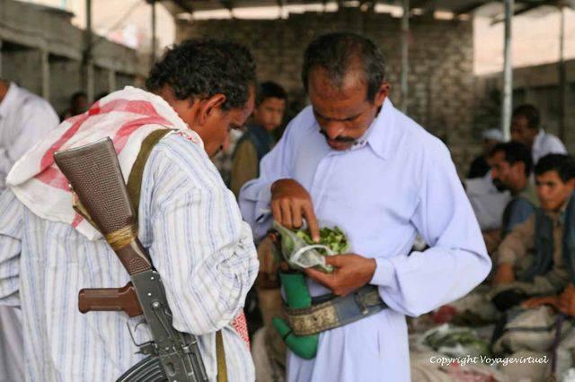 Al Qatn Hadramout 2082