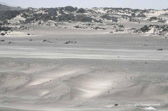Road Mukalla Bir Ali 2618