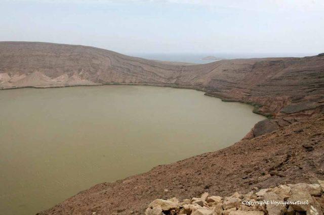 Road Mukalla Bir Ali 2622