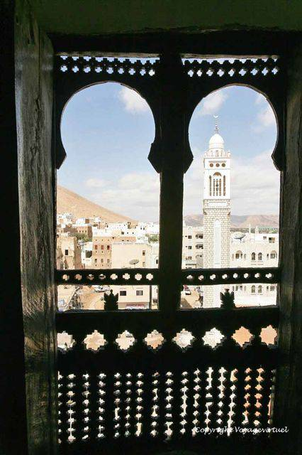 Seyoun Palais Al Kaf 2287