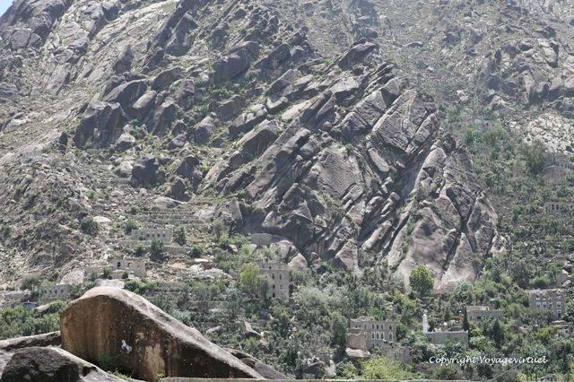 Taez Djebel Saber 3003