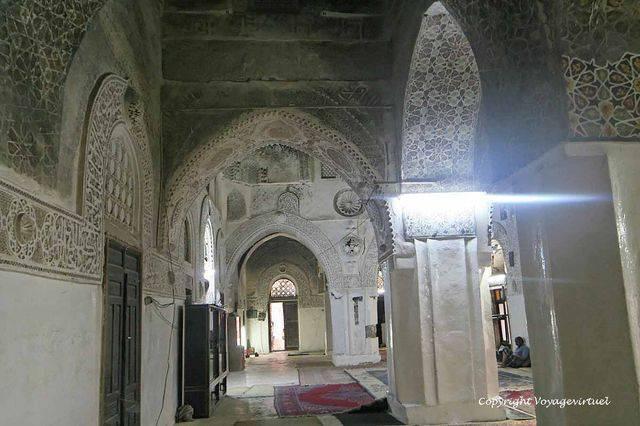 Taez Mosque Al Ashrafiya 1306