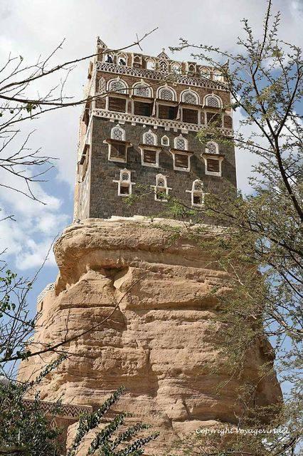 Wadi Dhahr Dar Al Hajar 4363
