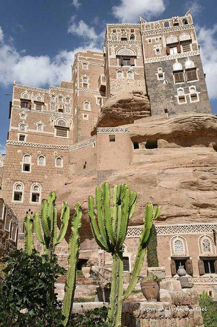 Wadi Dhahr Dar Al Hajar 4370