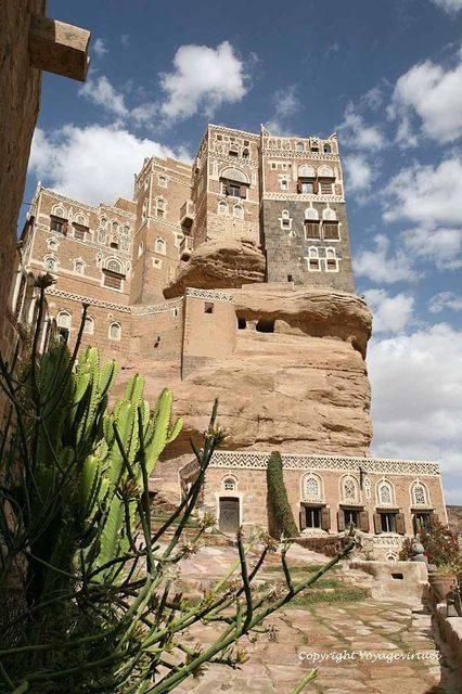 Wadi Dhahr Dar Al Hajar 4371