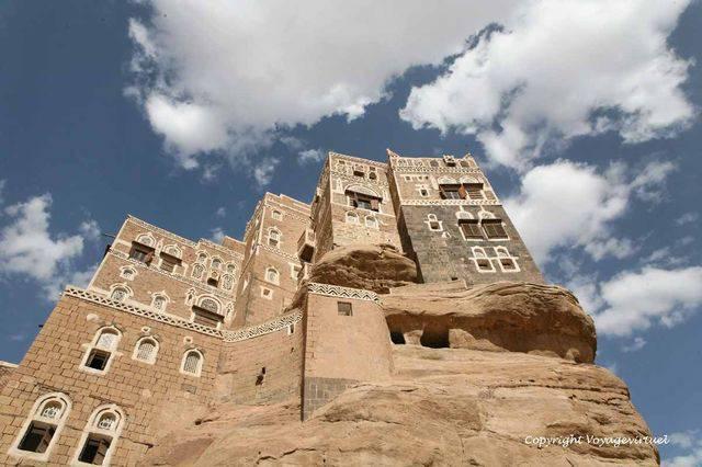 Wadi Dhahr Dar Al Hajar 4374