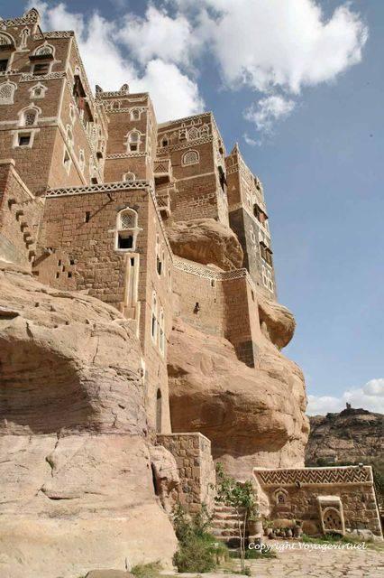 Wadi Dhahr Dar Al Hajar 4378